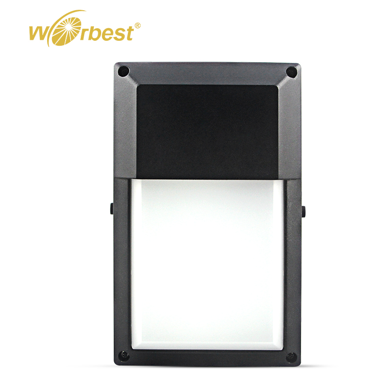 Worbest LED Wall Light outdoor light(WOR-WL-T15D14)