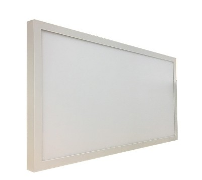 Worbest UL DLC 36W/40W/45W 2x4FT Led Panel Light - Driver Built in