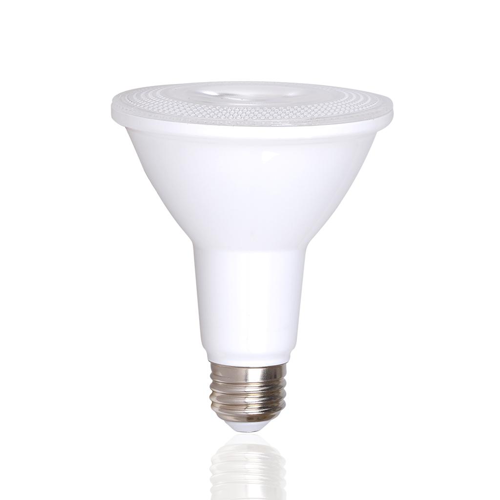 Worbest UL Energy Star PAR30 CRI90 Led Bulbs 11W 12W