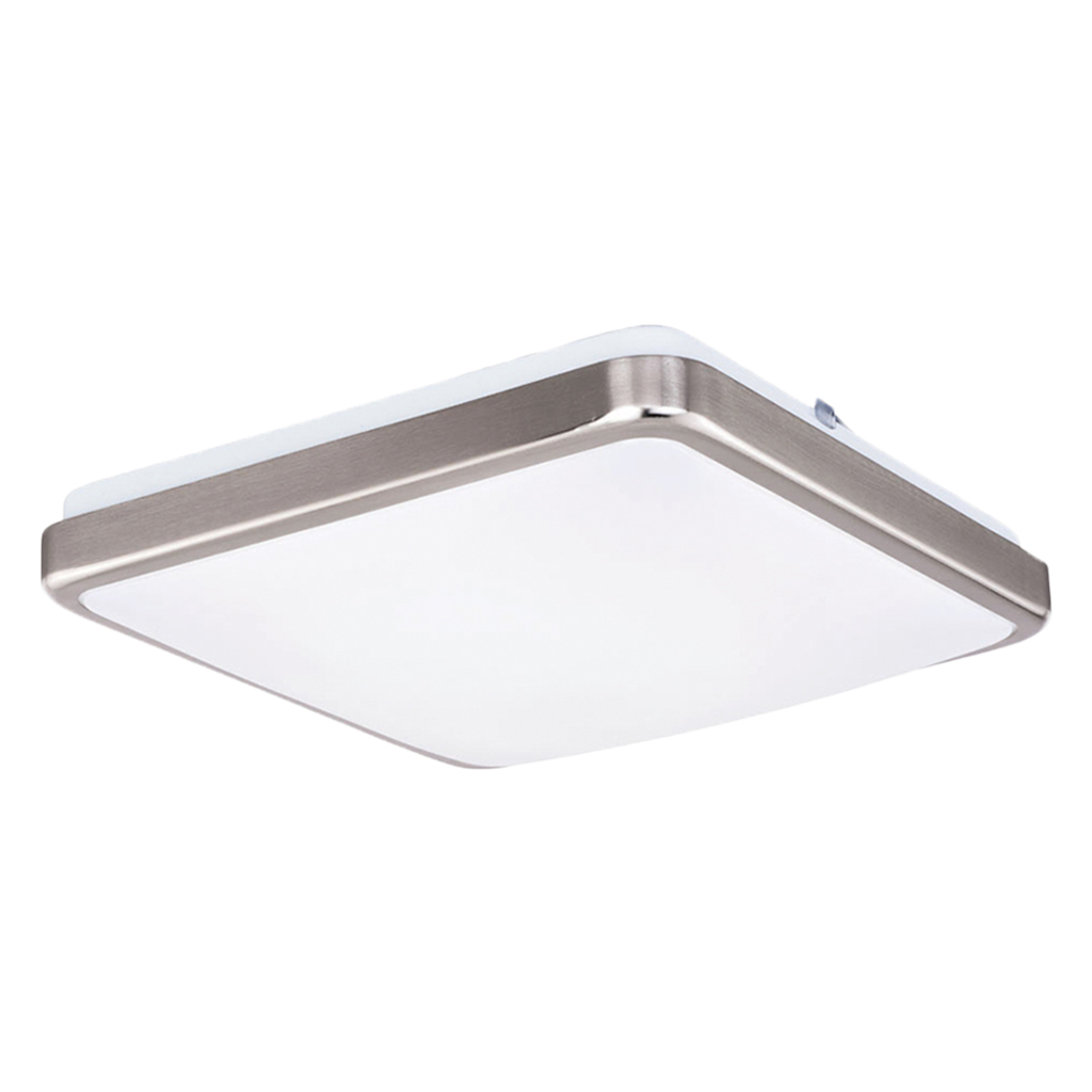 Worbest BN square 11/14 inch 15/25W LED flush mounted Ceiling light