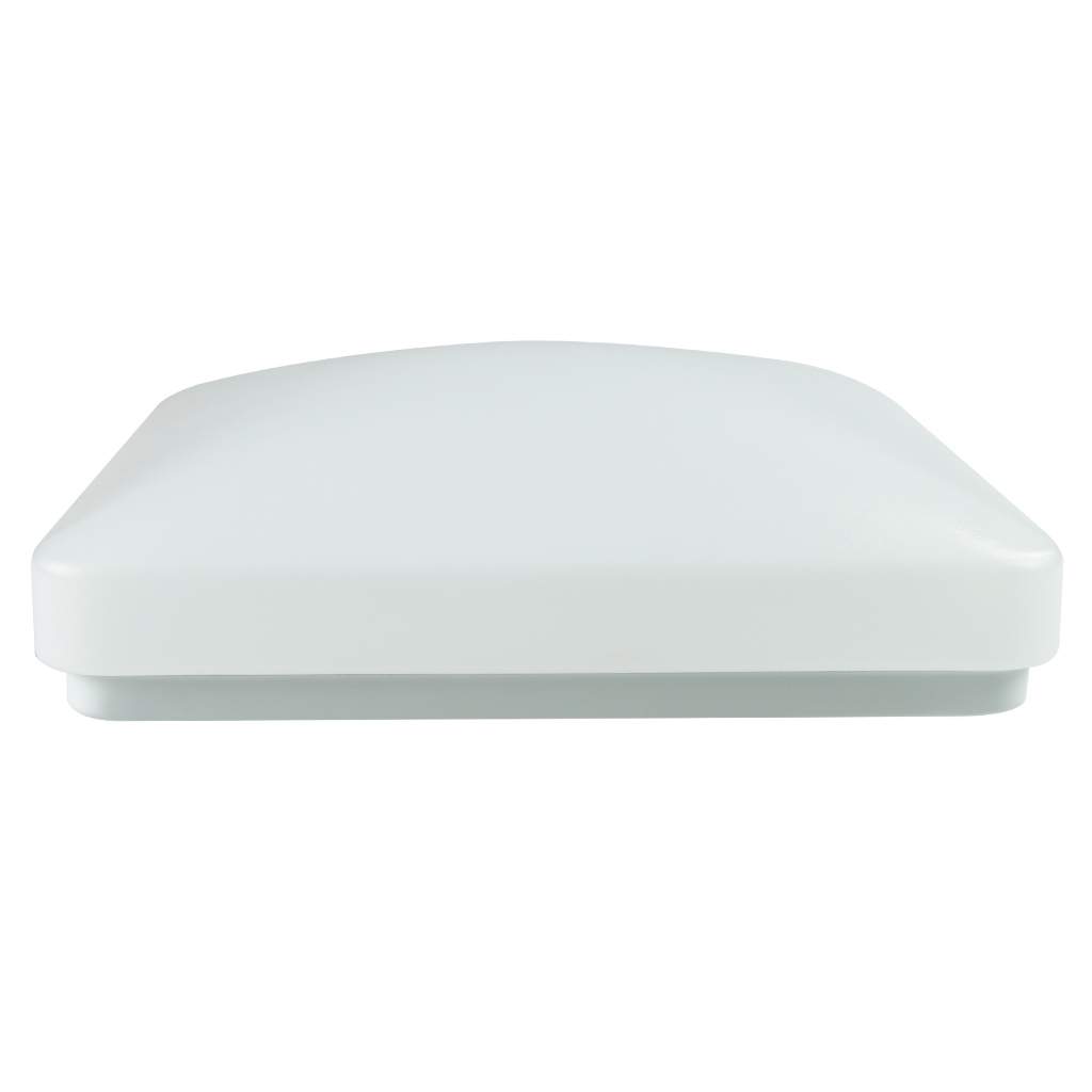 Worbest DRUM square 11/14 inch 15/25W LED flush mounted Ceiling light