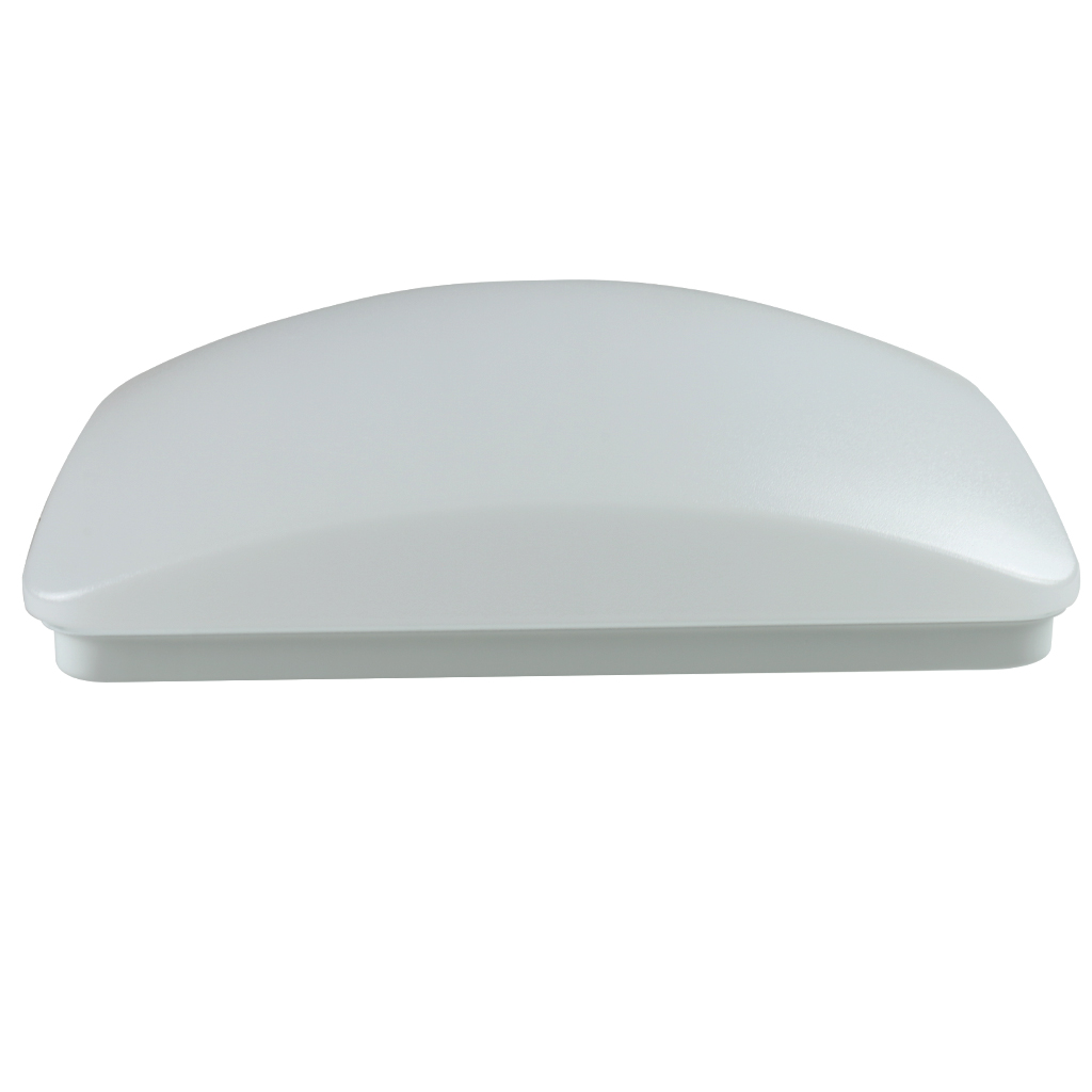 Worbest square 11/14 inch 15/25W LED flush mounted Ceiling light