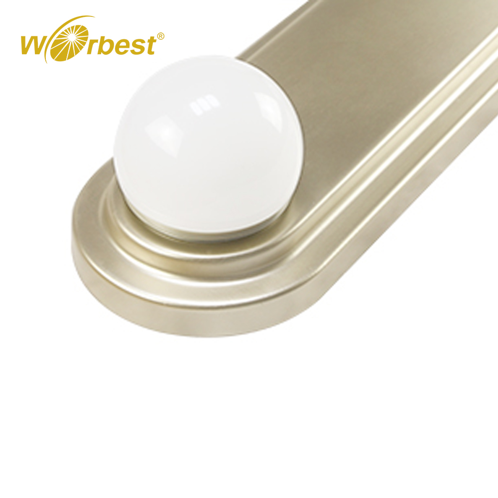 Worbest LED Mirror Front surface ORB